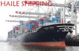 Fret maritime Guangzhou à Singapour