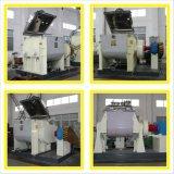 Misturador de mistura do Sigma do misturador do vácuo do vedador do silicone para o vedador líquido