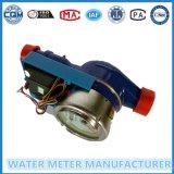Agua Meter IC / Smart RF Prepagada del Contador del Agua
