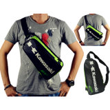 Novo saco de corrida de mochila esportiva de design Racing (BA16)