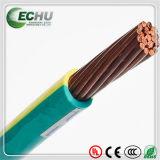 PVC-Isolierungs-elektrischer Draht
