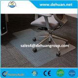 쉬운 플라스틱 의자 지면 매트는 900*1200mm를 정리한다