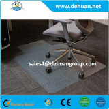 Tapete de cadeira de plástico Easy Clean 900 * 1200mm