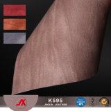 Couro artificial para sacos de couro de couro usados de Guangzhou da bolsa material de couro quente novo