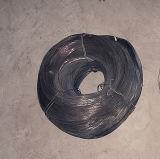 Diverse usine en acier du fil recuite par noir ISO9001 de mesure et de fer de dureté