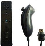 Kleur Remote Controller en Nunchuk voor Wii (pasvorm voor Wii uconsole)
