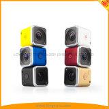 Mini bewegliche Leben-Vorgangs-Kamera