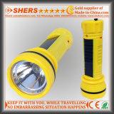 Angeschaltene 1W LED Solarfackel für das Suchen, jagend (SH-1935)