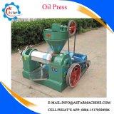 China-Fertigung Fortea Startwert- für Zufallsgeneratoröl, das Maschine herstellt