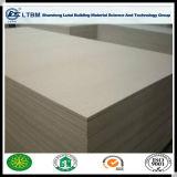 Matériau de façade de fibre de ciment Panneau mural
