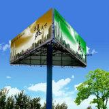 남아프리카를 위한 강철 구조물 제작 강철 광고 게시판