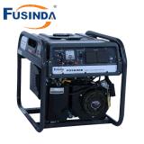 De Generator van de Benzine van de Benzine van China 3kw 3kVA 170f/208cc (FD3600E) met Elektrisch Begin