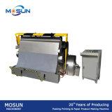 Máquina que corta con tintas y que arruga del rectángulo de papel estándar del Ce Ml1800