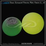 Lumière colorée extérieure de bille d'éclairage de Decarating DEL de qualité supérieure