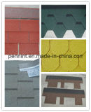 Plaqueta de asfalto, azulejos, Thaliand de exportación a Malasia, Vietnam