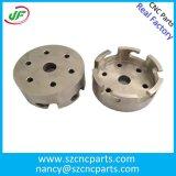 금속 부속, Hardward 부속, 주문 정밀도 알루미늄 CNC 도는 부속
