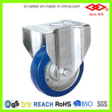 Roulette résistante en caoutchouc élastique (D160-13F125X45)