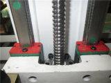Mini ranurador de madera de acrílico del CNC