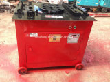 Fábrica direta fornecida em volta do dobrador do Rebar da máquina de dobra Gw40 da barra de aço