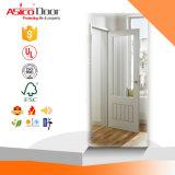 高品質の木のドアの家の内部ドア