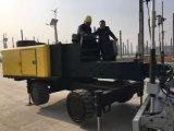 Fahrt auf hydraulische Laser-konkrete Tirade Gyl-500