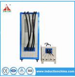 工場シャフトの直接電気誘導加熱機械(JLC-120KW)