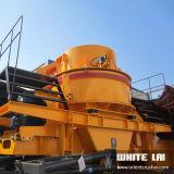 3mm 인공적인 모래 만들기를 위한 VSI 쇄석기 기계 (50TPH)