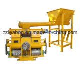Économie de main-d'oeuvre Automatique 1000kg / H Wood Sawdust Biomass Fuel Briquette Plant Line