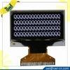 """1.3 """" grafische blaue Farbe 128X64 verdünnen OLED Bildschirmanzeige"""