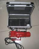 Maquinaria plástica Waterproofing da soldadura da membrana da venda quente