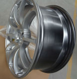 Оправа колеса сплава Advan 17 дюймов алюминиевая для Тойота Nissan Хонда KIA Hyundai Peugeot и других пассажирских автомобилей