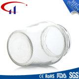 contenitore di alimento eccellente di vetro di silice 650ml (CHJ8055)
