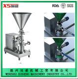 De sanitaire Vaste-vloeibare stof die van het Roestvrij staal de Mixer van de Pomp mengt