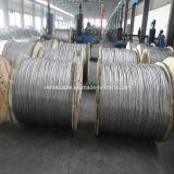 Aller Aluminiumlegierung-Leiter 50 95 120mm2 AAAC Kabel