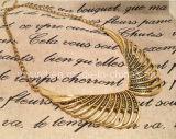 유럽과 고대 방법 날개 목걸이 (YG2012-306)를 복구하는 미국