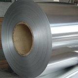 Bobina de aluminio laminada en caliente 1100 3003 5052 8011