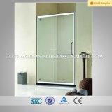 緩和されたGlass、High SafetyのShower Door Glass