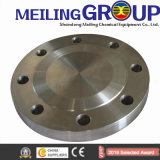 ステンレス鋼AISI 304/304L、316、316Lの炭素鋼の通されたフランジ