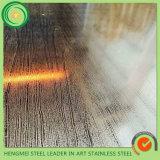 Dekoratives Blatt des Metallfunktions-Projekt-304 des Edelstahl-316