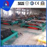 7000 gauss de sec/suspension/séparateur magnétique électrique pour des industries houillères d'exploitation de production d'électricité de /Thermal de la colle