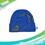 Подгонянные смешной шлемы Beanies способа детей связанные равниной (066)