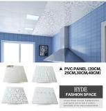 Painel de parede banho à prova de painel de PVC