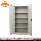 Стальной шкаф для картотеки металла кухонного шкафа архива двери офиса 2 мебели