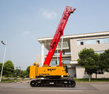 Sany Scc600e 60 тонн гусеничный кран Джиб кран для продажи