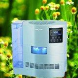 塵テスト+UV+Humidity健全な空気清浄器+Airの洗剤