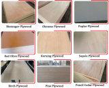 Het Commerciële Triplex van de kwaliteit van Linyi