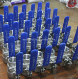 стандарт DIN M3 шарикового клапана 2PC