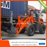 Zl20 2 тонны затяжелителя колеса /Small вилки травы миниого