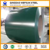 A cor de SGCC/Sgch/Ss33-80 ASTM/JIS/En revestiu a bobina de aço