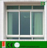 Escoger la ventana de desplazamiento de aluminio esmaltada del perfil hecha en China